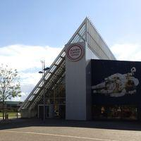 Dundee Science Centre  Image