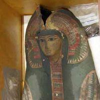 Meet McManus - Talk and Tour: Dundee Preserves Egyptology Image