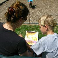 Count Me In Stories and Rhymes for under 5s Image