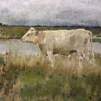 A Sense Of Place: Twentieth Century Scottish Painting Image