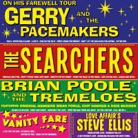 """Sixties Gold - The """"More Than 50 Hits"""" Line-Up  Image"""
