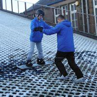 Dry Slope Skiing (Age 16 plus) Image