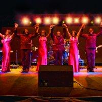 Motown and Philadelphia on Tour Image