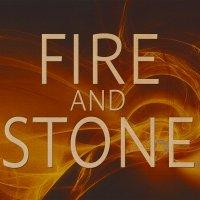 Fire and Stone Image