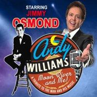 Moon River And Me featuring Jimmy Osmond Image