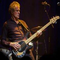 John Illsley of Dire Straits Image