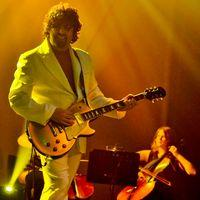 The ELO Experience - Sensational Tribute to The Electric Light Orchestra Image