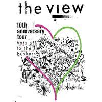The View: 10th Anniversary Hats Off to the Buskers Image