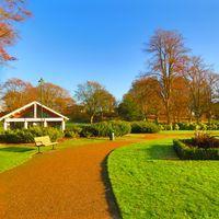 Baxter Park Image