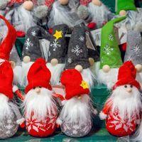 Kingennie Christmas Market Image
