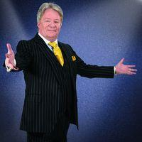 Jim Davidson: On the Road Again Image