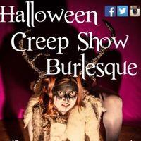 Halloween Creep Show Burlesque Image