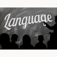 Language Matters - Language Is Us Image