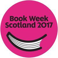 Book Week Scotland - Modern Mindfulness Image