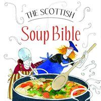 Scottish Soup, Berries and Baking with Sue Lawrence Image