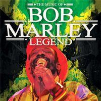 Legend - The Music of Bob Marley  Image