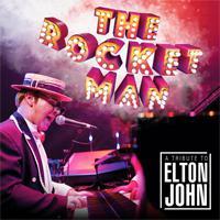 The Rocket Man - A Tribute to Sir Elton John Image