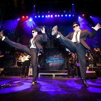 The Chicago Blues Brothers - Back in Black Tour Image