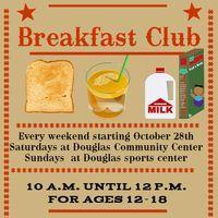 Breakfast Club Image
