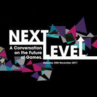 Abertay University 20 Years of Games Panel Discussion Image