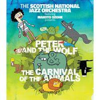 Peter and the Wolf and Carnival of Animals Image