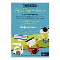 Digital Drop-in Session: Get Help with your Smart Phone/Tablet Image