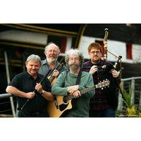 Tannahill Weavers 50th Anniversary Tour at HMS Unicorn Image