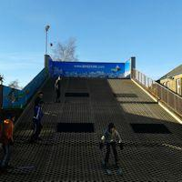 Dry Slope Skiing (Age 10-16 years) Image