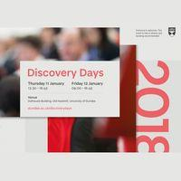Discovery Days 2018 Image