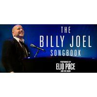 The Billy Joel Songbook performed by Elio Pace and his Band Image