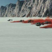 Star Wars: The Last Jedi (12A)  Image