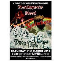 Rainbow - Deep Purple Tribute Show Image
