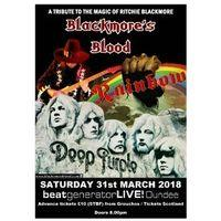 Rainbow - Deep Purple Tribute Show Image