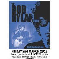 The Bob Dylan Band Image