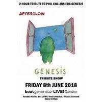 Genesis Tribute Show Image