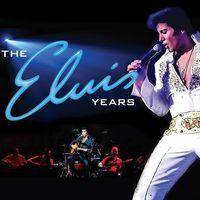 The Elvis Years Image