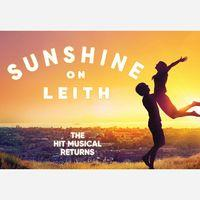Sunshine on Leith Image