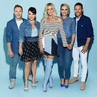Summer of Steps 2018 Tour Image