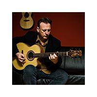 Tony McManus presented by Dundee Acoustic Music Club Image