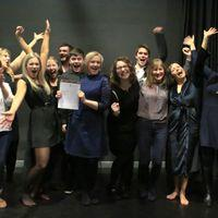 Beginners Adult Acting Course Image