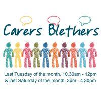 Carers Blethers Image
