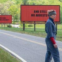 Three Billboards Outside Ebbing, Missouri Image