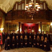 Choral Evensong with Kings College Chapel Choir Image