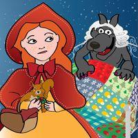 Little Red Riding Hood Image