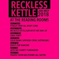 Reckless Kettle presents Solid Blake Image