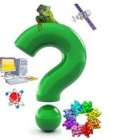 Science and Technology Quiz Image