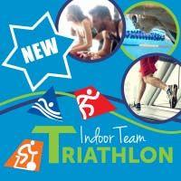 Leisure and Culture Dundees - Indoor Team Triathlon Image