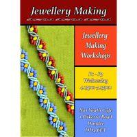 Jewellery Making Workshops Image