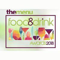 The Menu Food and Drink Awards, Old Course, St Andrews Image