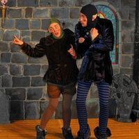Baldy Bane Theatre Company Image